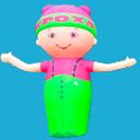 КРОХА, магазин игрушек и товаров для детей