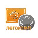 ЛЕГОКОМП, детская технологическая школа