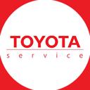 Toyota Service, автосервис