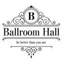 BallroomHall, школа бальных танцев