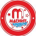 Магнит Чудес, сеть магазинов товаров для праздника