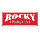 Rocky, боксерский клуб
