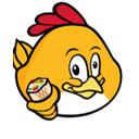 Chicken dener, сеть кафе быстрого питания