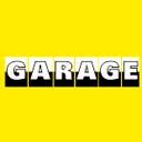 ГАРАЖ, станция технического обслуживания