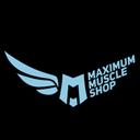 Maximum Muscle, магазин спортивного питания и спортивной одежды