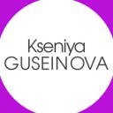 Ногтевая студия Ксении Гусейновой