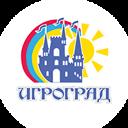 Игроград, сеть оптово-розничных магазинов товаров для детей