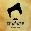 Chapaev Barbershop, мужской салон красоты