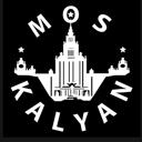 MosKalyan, сеть лаунж-кафе