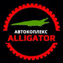 Аллигатор, автокомплекс