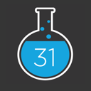 Лаборатория 31, бар