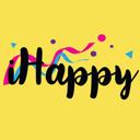 I Happy, салон товаров для праздника и доставки воздушных шаров