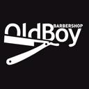 OldBoy, мужская парикмахерская