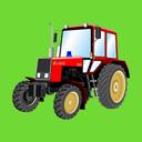 Тракторные запчасти, магазин автозапчастей