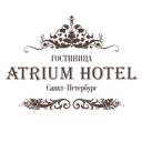 Атриум, отель