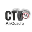 СТО-96 & АirQuadro, автосервис
