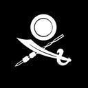 Пиратская пристань, шашлык-бар