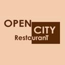 Open City, ресторан