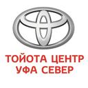 Тойота Центр Уфа Север, автосалон