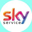 Skyсервис, торгово-сервисный центр