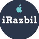 iRazbil, специализированный сервисный центр