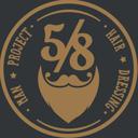 5/8 Man Project, мужская парикмахерская