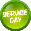 Service day, торгово-сервисная компания