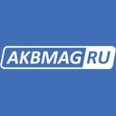 Akbmag.ru, сеть магазинов автомобильных аккумуляторов