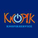 KnopikService, ответственный сервисный центр
