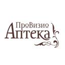 ПроВизио, ООО, сеть аптек