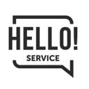 Hello Service, технический центр по ремонту телефонов, планшетов, ноутбуков