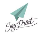 SkyPrint, типография