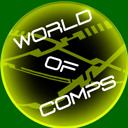 World of Comps, сервисный центр