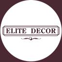 Elite Decor, салон-магазин