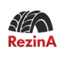 REZINA, шинный центр