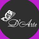 D`Arte, салон-ателье итальянских тканей
