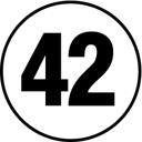 СТО 42