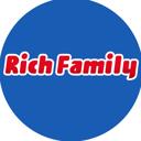 RICH FAMILY, сеть гипермаркетов детских товаров