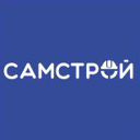 САМСТРОЙ, строительный супермаркет