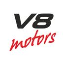 V8 motors, автоцентр