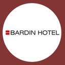 Бардин, отель