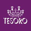 Тесоро, интерьерный салон
