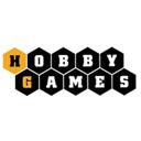 Hobby Games, магазин-клуб настольных игр
