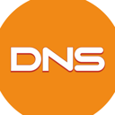ДНС, сеть супермаркетов цифровой техники и бытовой электроники