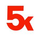 5 Колесо, сеть шиномонтажных мастерских