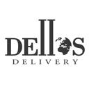 Dellos-delivery, служба доставки