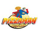 Pizzaman, служба доставки