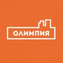 Олимпия, строящийся жилой комплекс