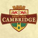 Кембридж, драфт-кафе импортного разливного и бутылочного пива