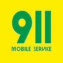 911 Mobile Service, сеть торгово-сервисных центров